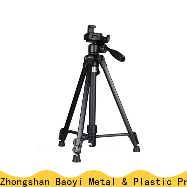 Baitufu portable camera tripod factory for home
