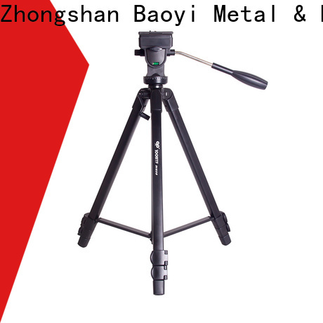 lightweight professional travel tripod wholesale for smart phone