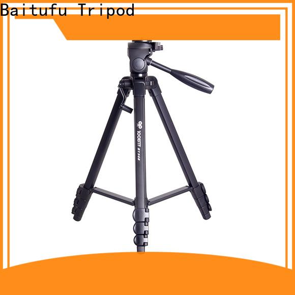 Baitufu photography digital photography tripod manufacturers for mobile phone
