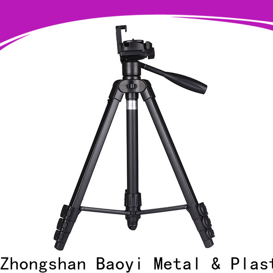 Baitufu lightweight portable digital camera tripod stand for business