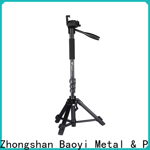 Baitufu professional photo tripod factory for digital camera