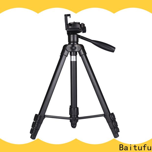 Baitufu mini camcorder tripod oem for smart phone