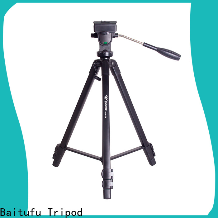 Baitufu small camcorder tripod manufacturers for digital camera