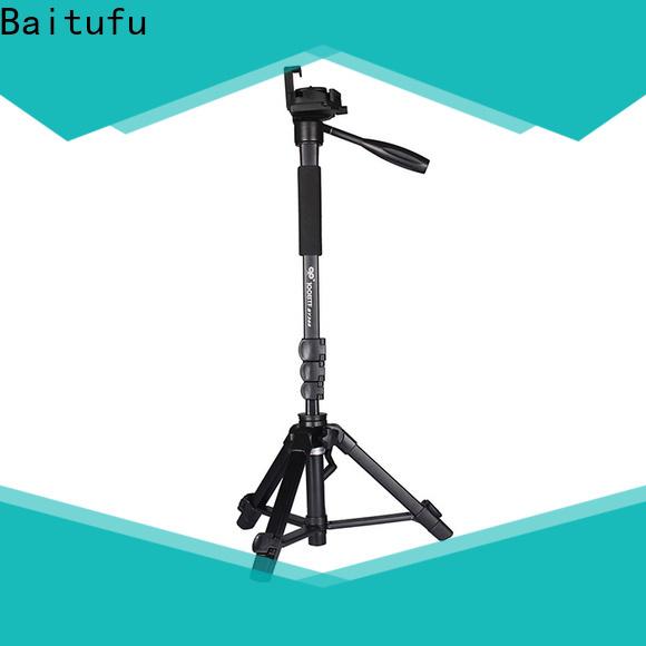 Baitufu camera tripod bracket Suppliers for smart phone