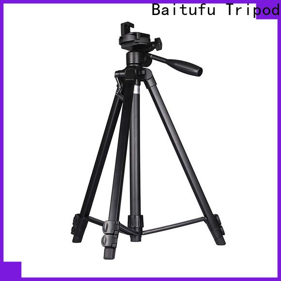 Baitufu portable tripod phone holder odm for photographers