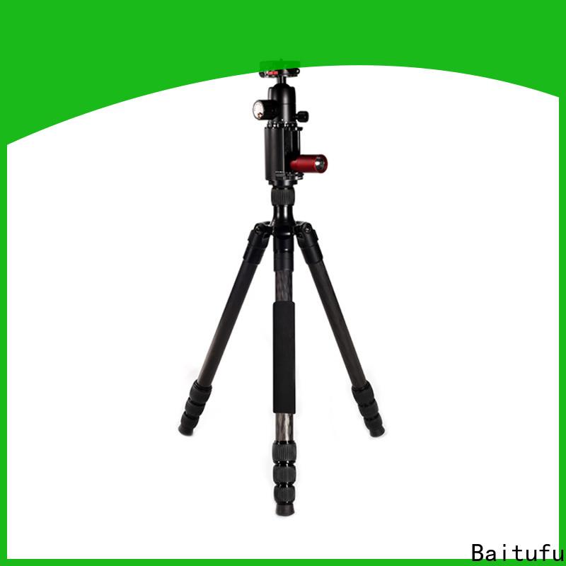 Baitufu travel tripods for dslr cameras manufacturers