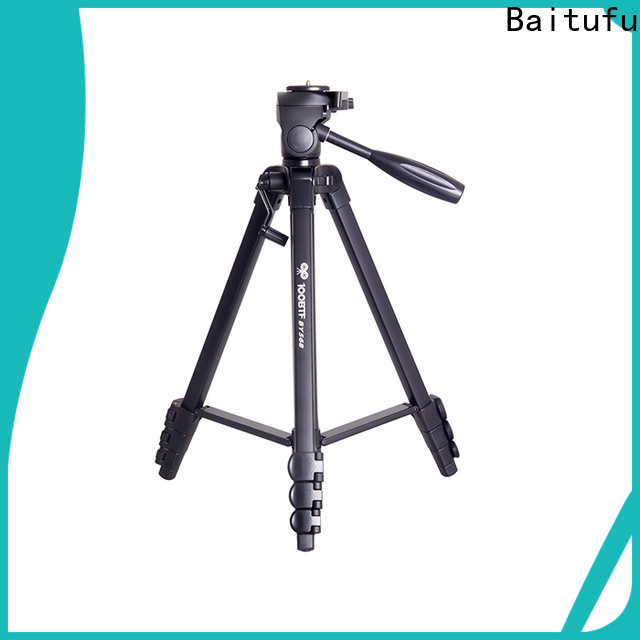 Baitufu professional tripod for sale oem for photographers fans