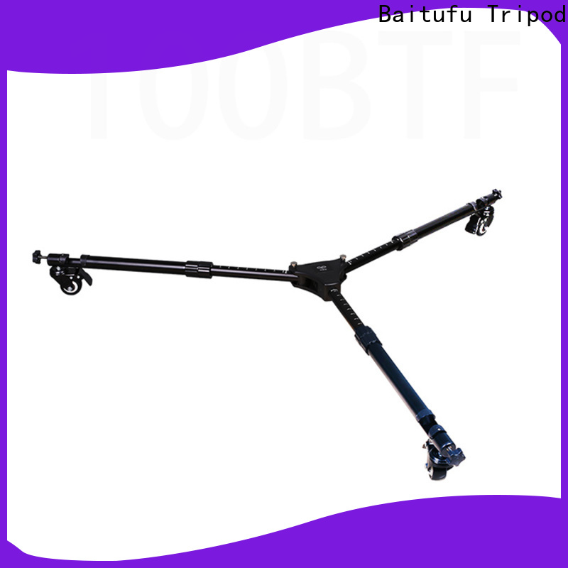 Baitufu travel camera tripods and mounts suppliers for video shooting