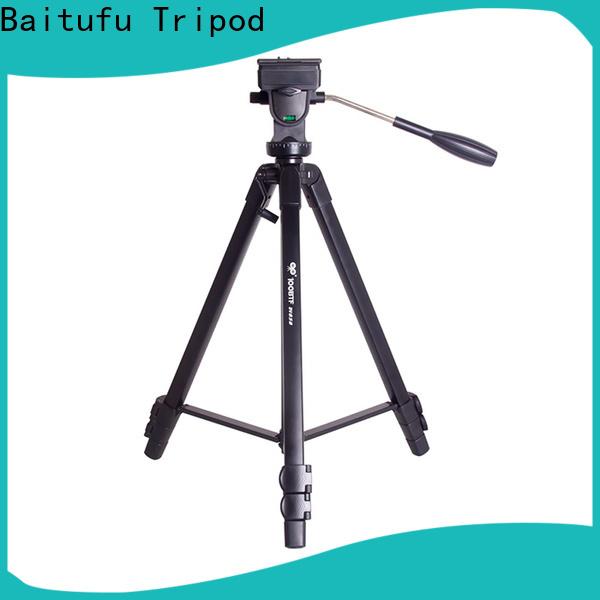 Baitufu professional grade tripod factory for photographer