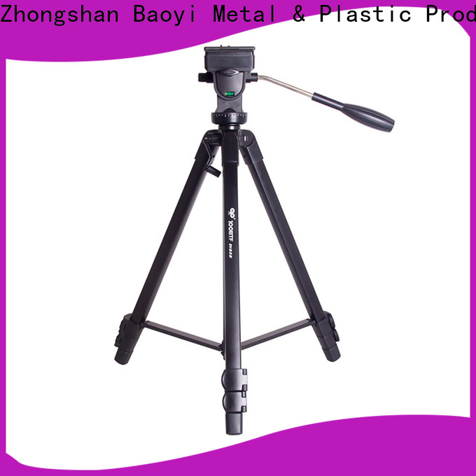 Baitufu travel tripods for dslr cameras manufacturers for video shooting