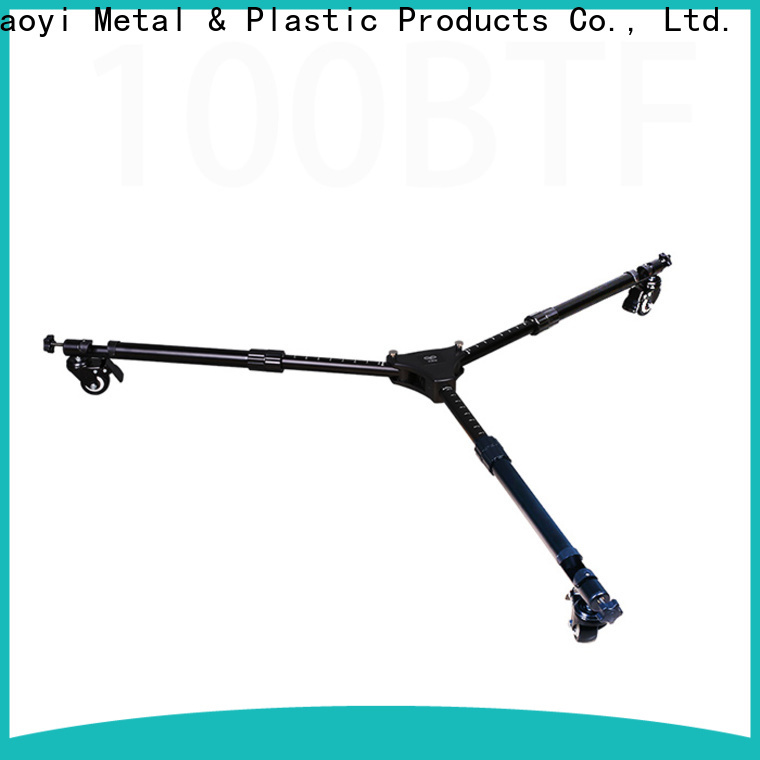 High-quality China Tripod manufacturers manufacturer for smart phone