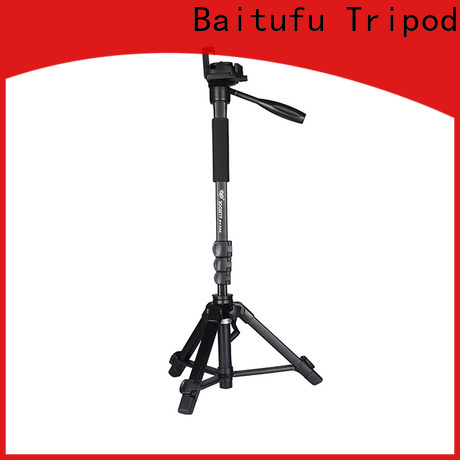 high quality small tripod for dslr camera wholesale for video shooting