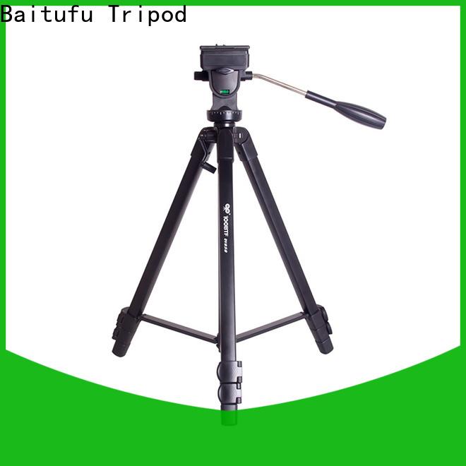 Top adjustable camera tripod company for home