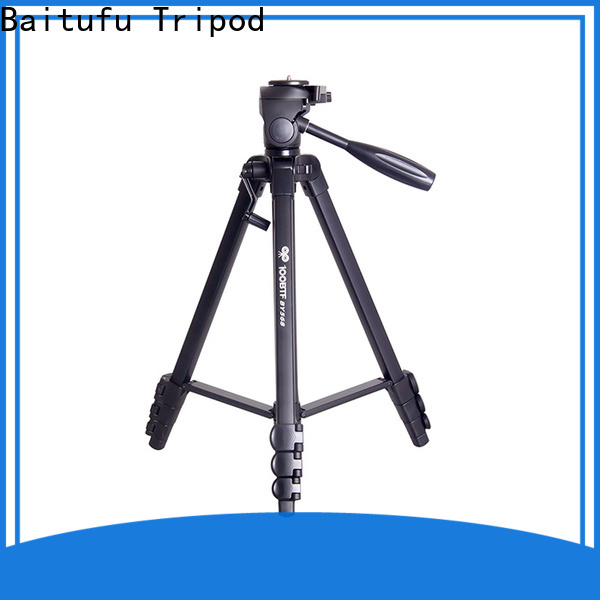 travel 6 foot camera tripod oem&odm for video shooting