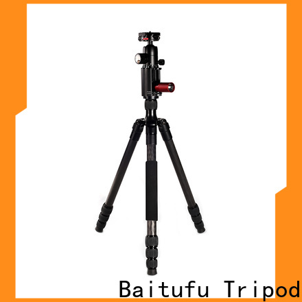 Latest camera tripod stand factory for outdoor
