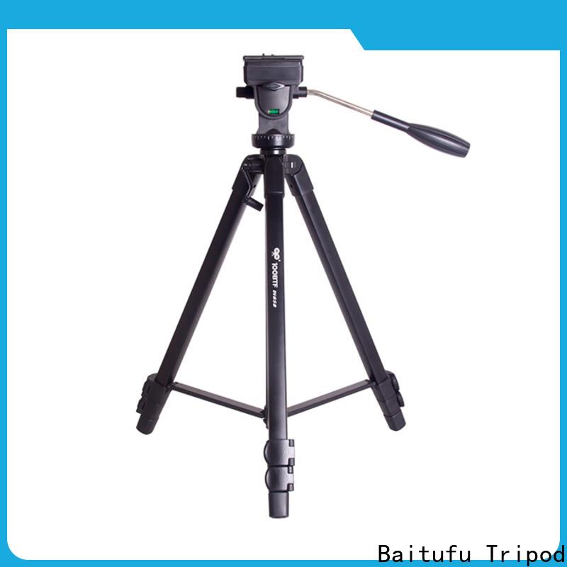 Baitufu high quality camera tripod stand for camera