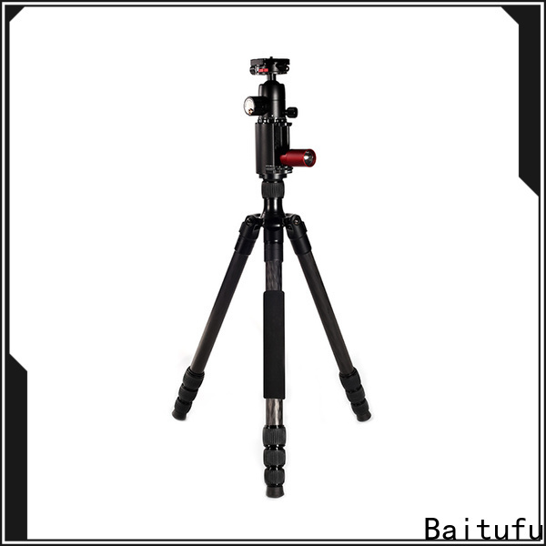 Baitufu Wholesale professional grade tripod odm for photographers