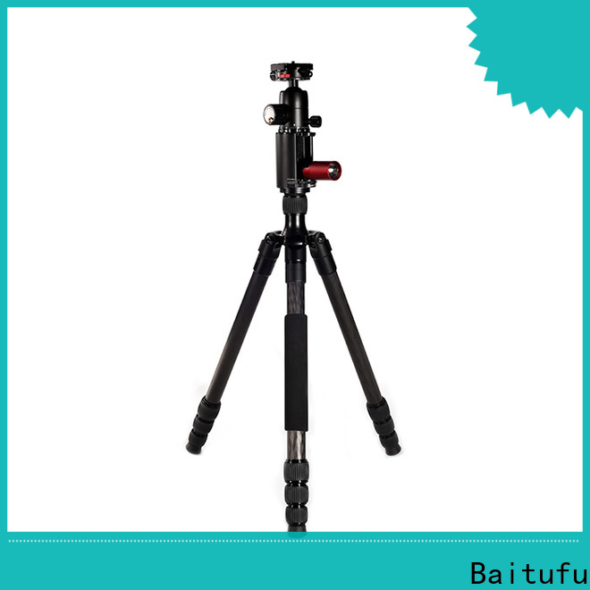 Baitufu tripod camera professional stand for video shooting