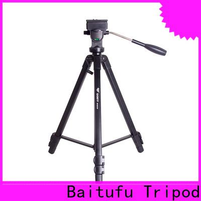 Baitufu Tripod Manufacturers Supply for mobile phone