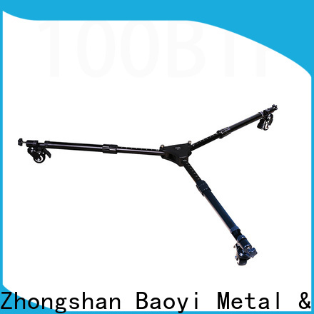 Baitufu lightweight tripod stand suppliers for photographer