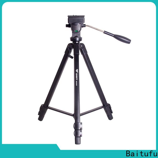 Baitufu man photo tripod price manufacturer for smart phone