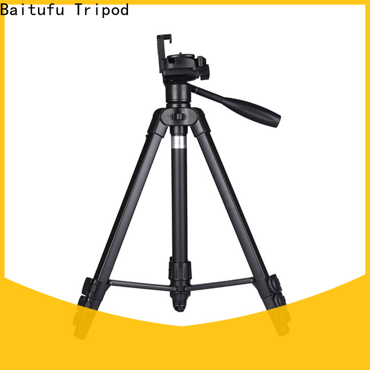 Baitufu Tripod Manufacturers List suppliers for smart phone