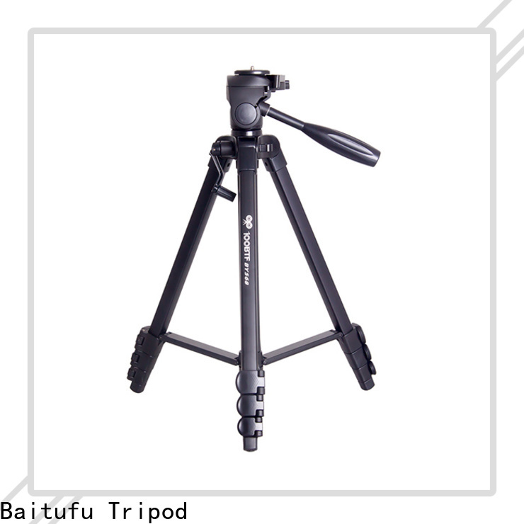 Baitufu Best lightweight portable tripod manufacturers
