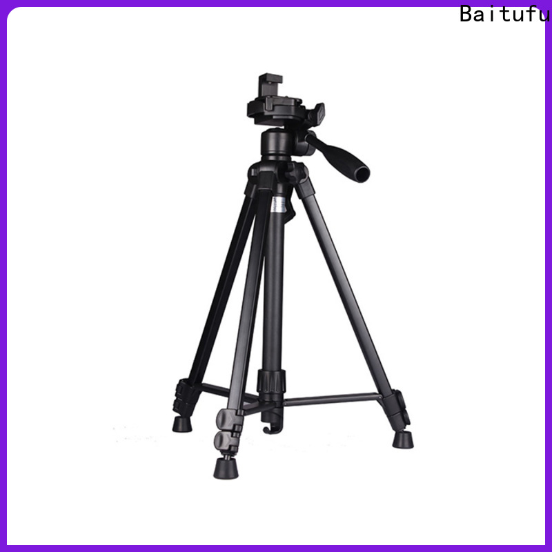 Baitufu digital 1 leg tripod factory for mobile phone