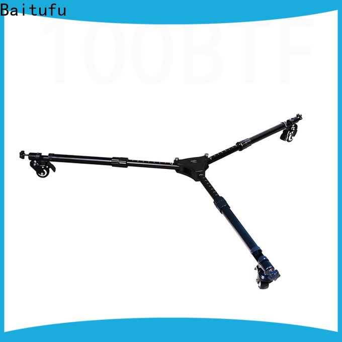 Baitufu High-quality 1 leg tripod factory for outdoor