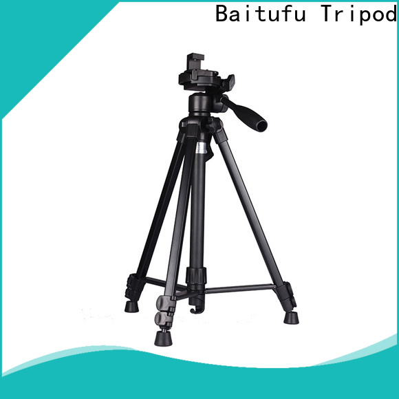 travel lightweight travel tripod oem&odm for mobile phone
