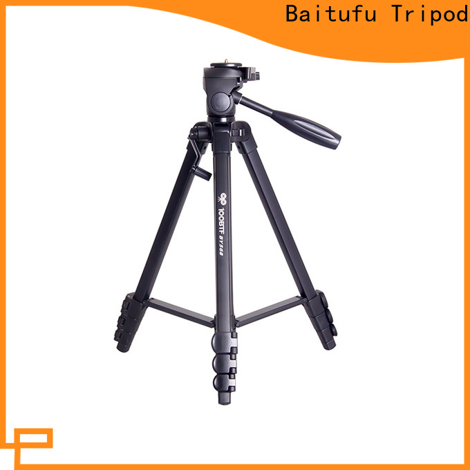 High-quality professional travel tripod factory for photographers