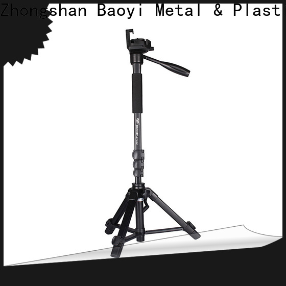 High-quality camera tripod deals oem for video shooting