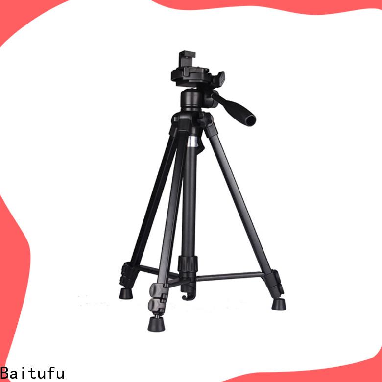 Baitufu tall tripod for dslr holder for camera