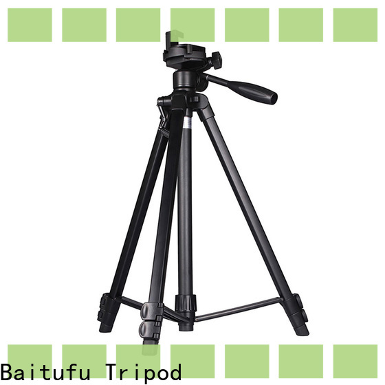 professional portable tripod stand for business for mobile phone
