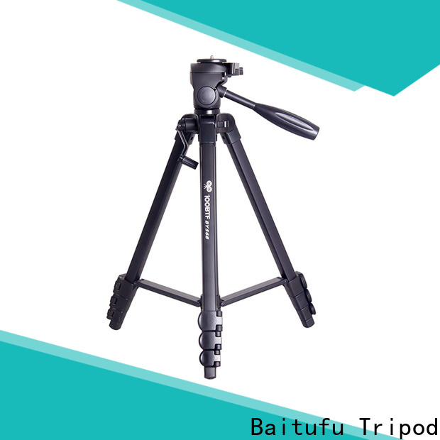 Baitufu portable dslr camera tripod mount Suppliers for photographer