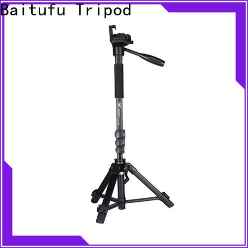 Baitufu tripod legs for monopod Supply for home