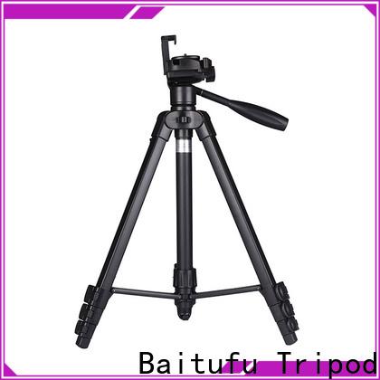 Baitufu Wholesale best travel tripod for dslr video odm for camera