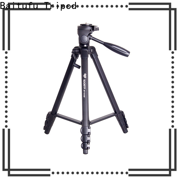 Baitufu dslr professional tripod manufacturers for photography