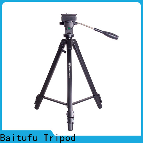 Baitufu Best stand video camera factory for mobile phone