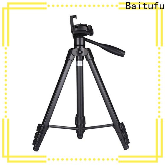 Baitufu portable camera tripods and mounts stand for digital camera