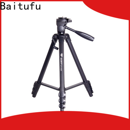 Baitufu video tripod for camera and camcorder Suppliers for smart phone