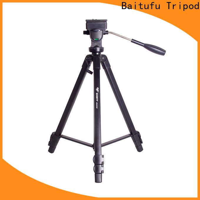 Baitufu small tripod for dslr camera manufacturers for smart phone