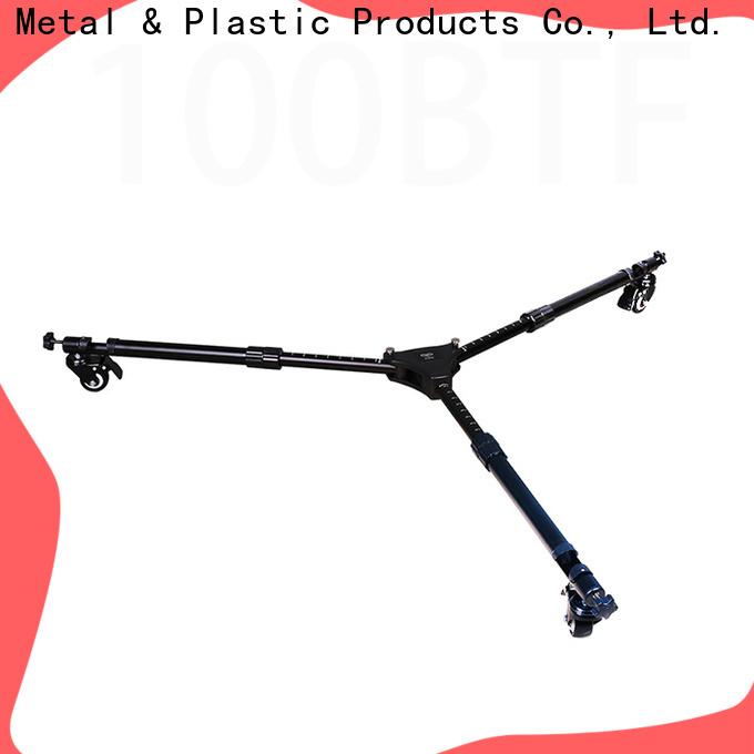Baitufu Custom carbon camera tripod manufacturers for video shooting