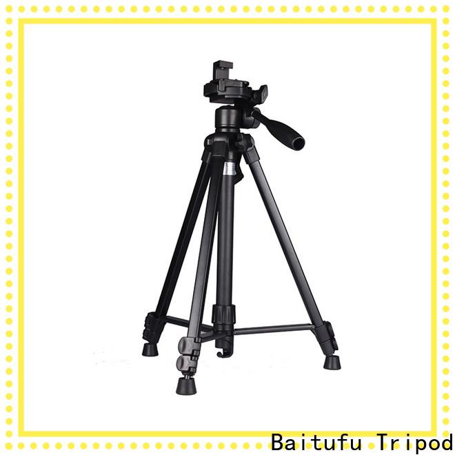 Baitufu New Wholesale Tripod manufacturers for mobile phone