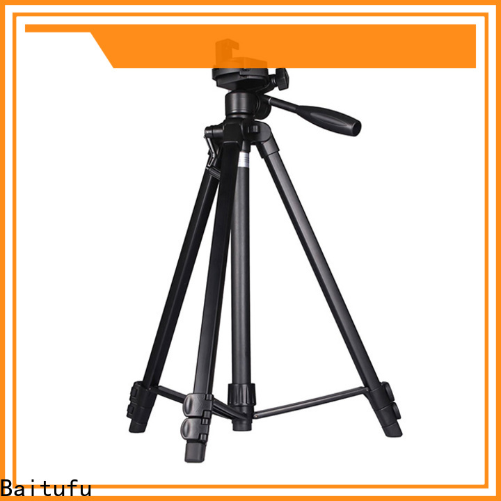 Baitufu high quality samsung camcorder tripod Suppliers for photographers