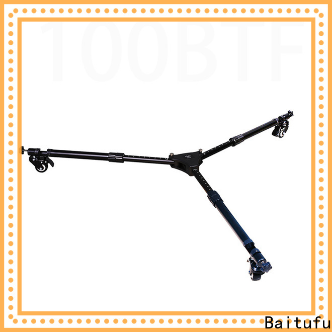 Baitufu Best Tripod Manufacturers Suppliers for video shooting