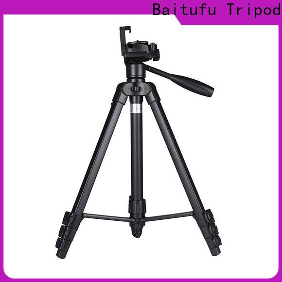 Baitufu custom digital slr camera tripod odm for photography