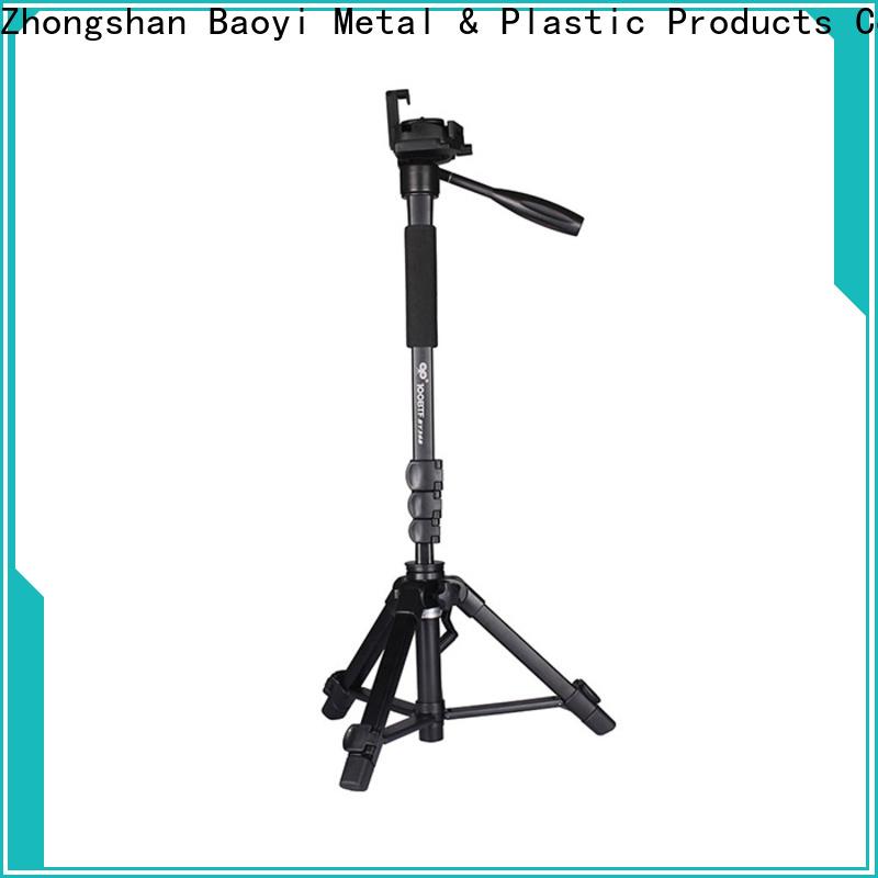 Baitufu professional photo tripod manufacturer for video shooting