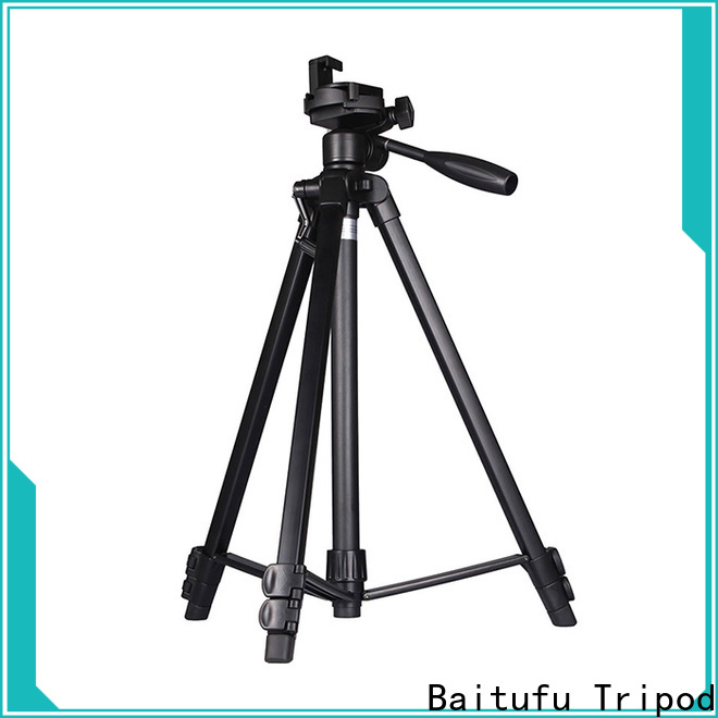 Baitufu camera stand for sale Supply for outdoor
