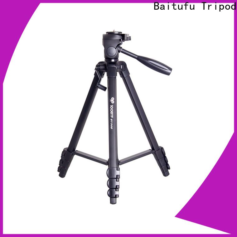Baitufu best tripod to buy factory